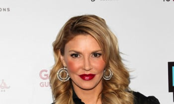 Did Brandi Glanville Just Share An Insensitive Message?