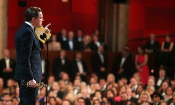 Leonardo DiCaprio Can Relax Now