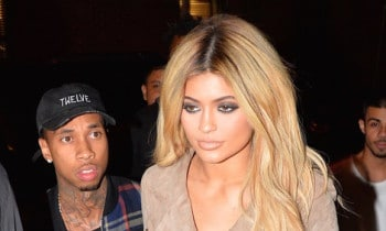 Tyga Admits 'I Love That Girl' About Feelings For Kylie Jenner