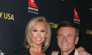 'Dancing With The Stars' Engagement News: Kym Johnson, Robert Hecjavec Set To Tie The Knot