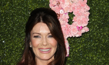 Lisa Vanderpump Thrilled About Sam Smith's Oscar Speech