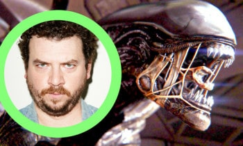 'Alien: Covenant' Gets 'Eastbound & Down' Star Danny McBride