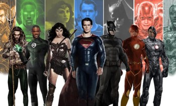 Is 'Batman v Superman' & the DC Movie Universe in Trouble?