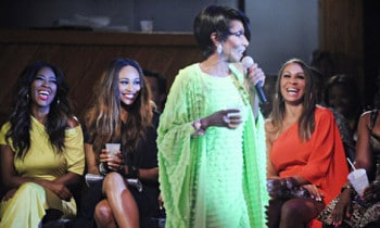 'Real Housewives Of Atlanta' Reunion Details Revealed