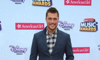 Chris Soules Wants To Chat With Fans But There's A Catch