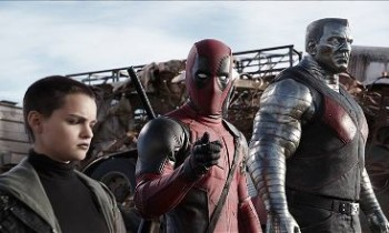 Marvel's 'Deadpool' Kills It At Box Office: Ryan Reynolds' Mayhem Film Sets New Opening Record
