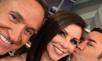 Heather Dubrow Is Linked To Kathryn Edwards And Marcus Allen