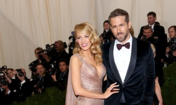 Ryan Reynolds And Blake Lively Fell In Love On A Double Date With Other People