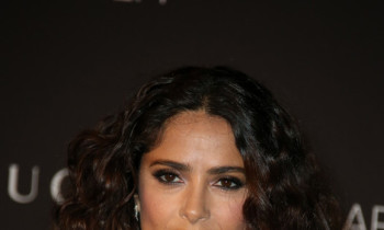 Salma Hayek's Dog Killed: Why Cops Have Already Closed The Case