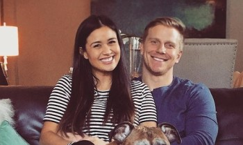 'Sean Lowe And Wife Catherine Giudici Reveal Baby's Due Date: Boy Or Girl For 'The Bachelor' Stars?