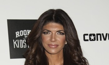 Teresa Giudice Shocked Andy Cohen Doesn't Support Donald Trump, Clueless About Trump's Anti-Gay Marriage Stance?