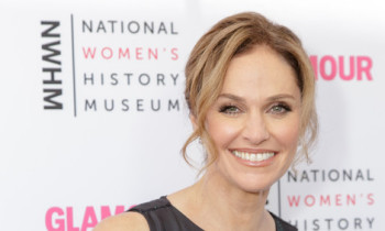Amy Brenneman Opens Up About Having An Abortion At 21: 'It Has Left No Scars'