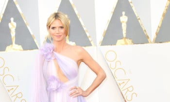 The Six Worst Dressed Stars At The 2016 Oscars – Did Heidi Klum Wear The Ugliest Dress Ever?