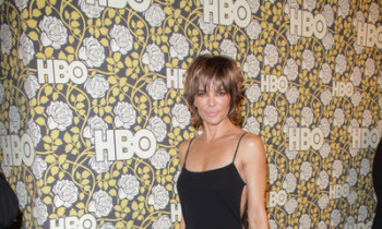 Lisa Rinna Shows Some Shade At Her 'RHOBH' Co-Stars