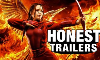 Honest Trailers – The Hunger Games: Mockingjay Part 2