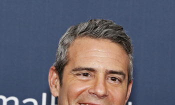 Kelly Ripa Quiting 'Live!' After Andy Cohen Says He Can't Do Show?