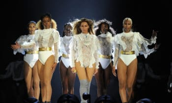 Beyonce Kicked Off Her Formation Tour Last Night, Here's Some Videos