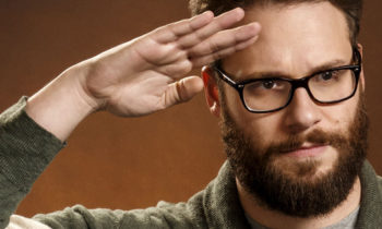 The Interview Was a Horrible Experience Says Seth Rogen