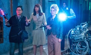 Ghostbusters Reboot Trailer Is Most Hated in Youtube History