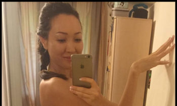 Women From Kazakhstan Share Topless Selfies To Protest Sex Tax