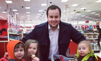 Josh Duggar Is A Used Car Salesman Now