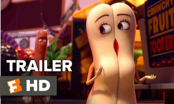 Sausage Party Official Trailer #1 (2016) – Seth Rogen, James Franco Animated Movie HD