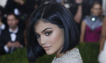 Kylie Jenner falls for another bad boy rapper