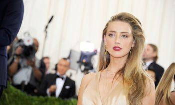 Amber Heard Is Divorcing Johnny Depp