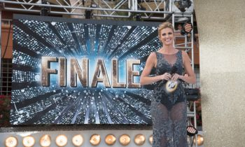 Erin Andrews Announced Somebody's Secret Pregnancy Live 'DWTS'