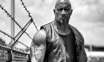 Dwayne Johnson Reveals Hobbs' New Look in Fast and Furious 8