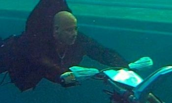 XXX 3 Wraps, Vin Diesel Shares Insane Underwater Photo