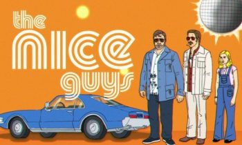 Watch The Nice Guys Become a 70s Saturday Morning Cartoon