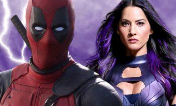 Why Did Olivia Munn Pass on Deadpool?