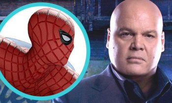 Spider-Man: Homecoming to Crossover Daredevil's Kingpin?