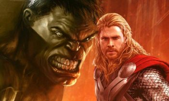 Thor 3 Is a Planet Hulk Mashup, Hulk & Thor Will Get New Looks