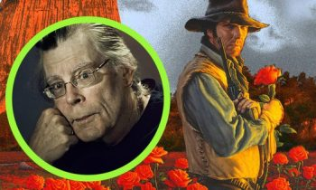 Dark Tower Movie Makes Big Changes Warns Stephen King