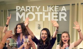 Bad Moms Red Band Trailer Parties with Mila Kunis & Kristen Bell