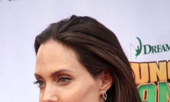 Angelina Jolie Putting Her Health At Risk To Make Global Statement?