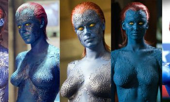 Break Poll: An Important Question Regarding Mystique From X-Men Apocalypse