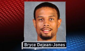 Bryce Dejean-Jones Fatally Shot In Dallas