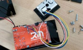 DIY Air Quality Meter And Emissions Tester