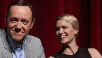 Here's Why Robin Wright Should NOT Get Equal Pay As Kevin Spacey