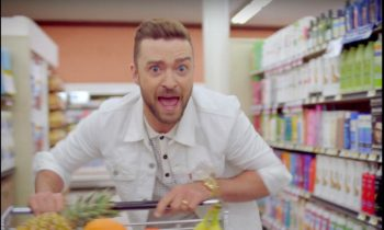 It's The Video For Justin Timberlake's 'Can't Stop The Feeling' & Links