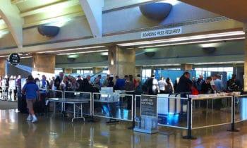 Expect Longer Than Usual TSA Wait Times at Airports This Year