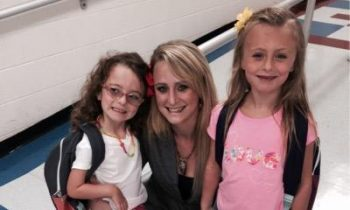Leah Messer Criticized Over Parenting Of Adalynn: Jeremy Upset?
