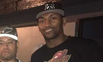 Lakers' Metta World Peace: 'I Learned How To Cook Crack At 13'