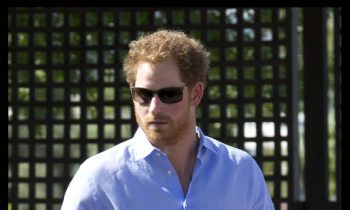 Prince Harry Turned Down By Woman In Orlando, Told Him She Had A Boyfriend