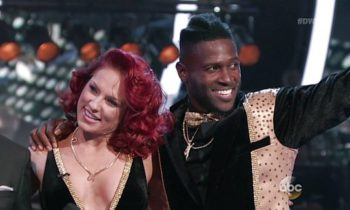 'DWTS' Week 7 Results: Which Two Couples Went Home, Who Topped The Leaderboard Monday Night?