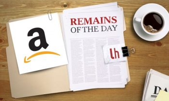 Remains of the Day: Amazon No Longer Offers Price Adjustment Refunds
