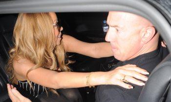Mariah Carey's Huge Boobs & Links